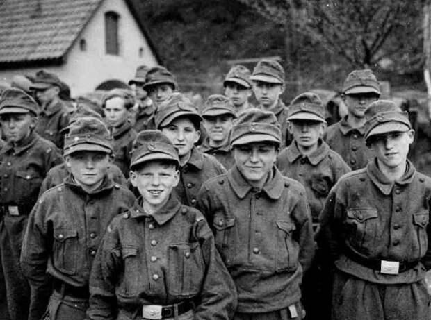 Операция «Буссард»: как немцы готовили диверсантов из советских беспризорников