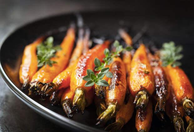 Блюда, которые особенно актуальны весной