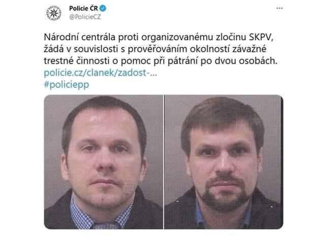 В Чехии предложили лишить «друзей Путина» собственности в Европе и возможности инвестировать