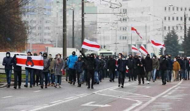 Путин о внешнем вмешательстве в ситуацию в Белоруссии: Работает как граната