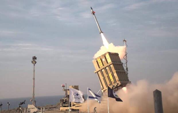 «Панцирь-СМ-СВ» оказался гораздо эффективнее израильского «Железного купола»