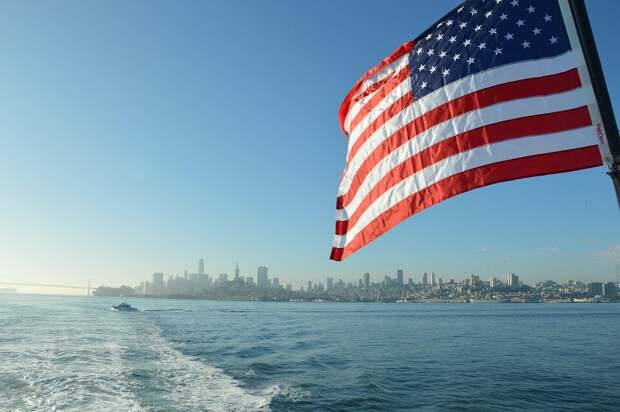 За что я люблю Америку