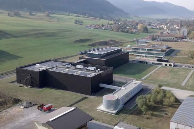 Китайская WuXi STA завершила приобретение завода Bristol Myers Squibb в Швейцарии