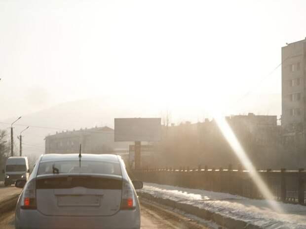 Днем до 19 градусов тепла ожидается в Забайкалье