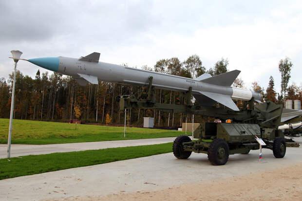 Рождение нового оружия: С-25 приняли на вооружение 66 лет назад