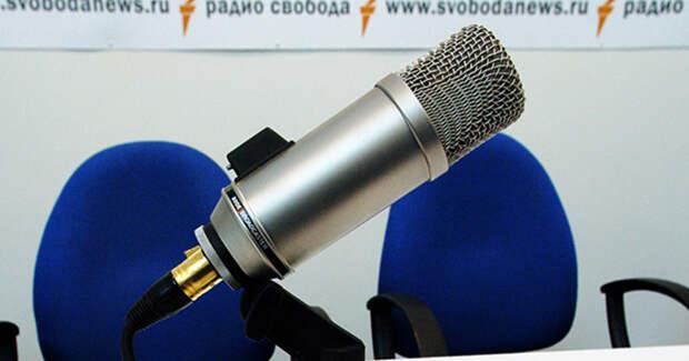Администрация Джо Байдена окажет поддержку американским СМИ в России