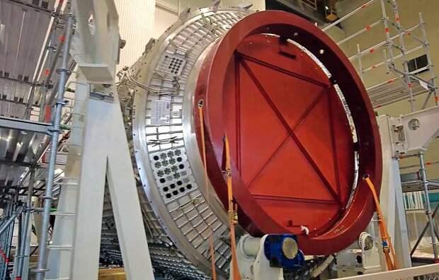 Научно-энергетический модуль для МКС станет частью независимой российской станции