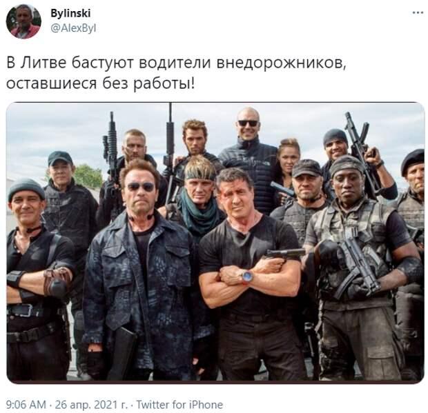 Белорусская пропаганда раскрыла подробности о «покушении на Лукашенко», и они просто «добили» соцсети