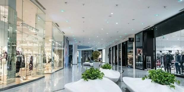 Новые гранты Собянина стимулируют собственников снизить стоимость аренды. Фото: mos.ru