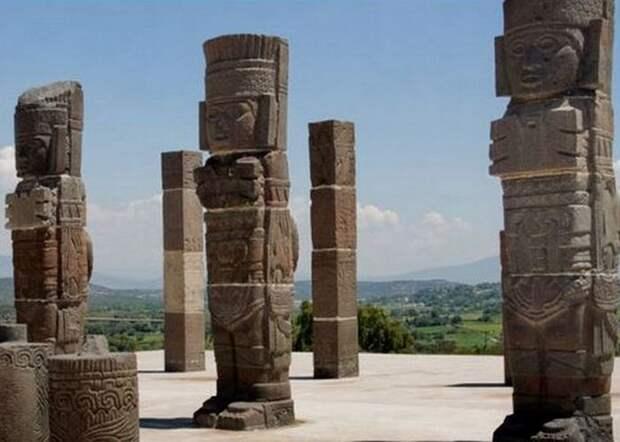 Тайна сумки Богов: загадка исчезнувших цивилизаций, над которой бьются современные учёные