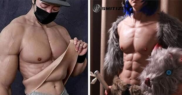 Китайский интернет-магазин предлагает купить идеальное тело