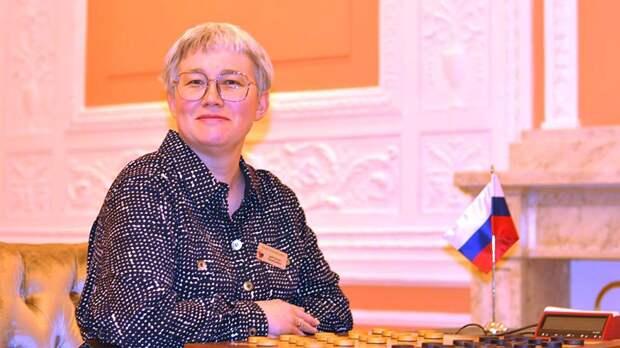 Россиянка стала чемпионкой мира по шашкам после скандала: спаслась в последней партии и выиграла 12 тысяч евро
