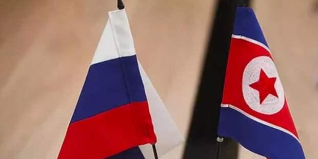 В МИД РФ прокомментировали «драконовские» санкции против КНДР