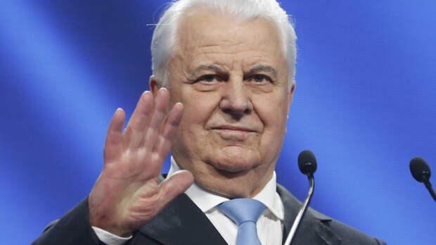 """Кравчук заявил о готовности НАТО поставлять Украине """"любое оружие"""""""