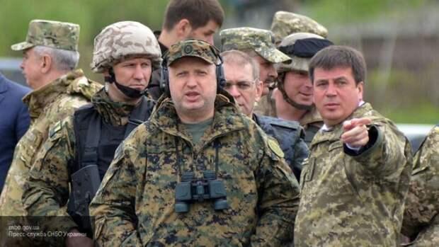 «Надежды договориться с Россией нет»: Турчинов объявил о развале «ракетного щита» Украины