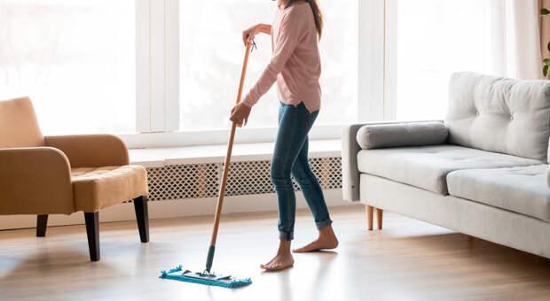 Как сократить количество пыли: 10 советов для чистоты в доме