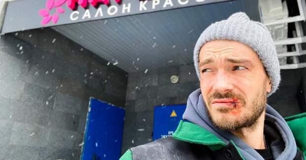 Максим Матвеев показал себя на съемках второго сезона «Триггера»