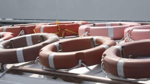 Лодка опрокинулась на Северной Двине: могли погибнуть четыре человека