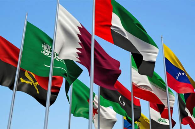 Ливия создает все больше проблем альянсу ОПЕК+