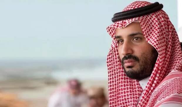 Мынефтяная, анебогатая страна— откровения наследного принца Саудовской Аравии Мохаммеда бин Салмана