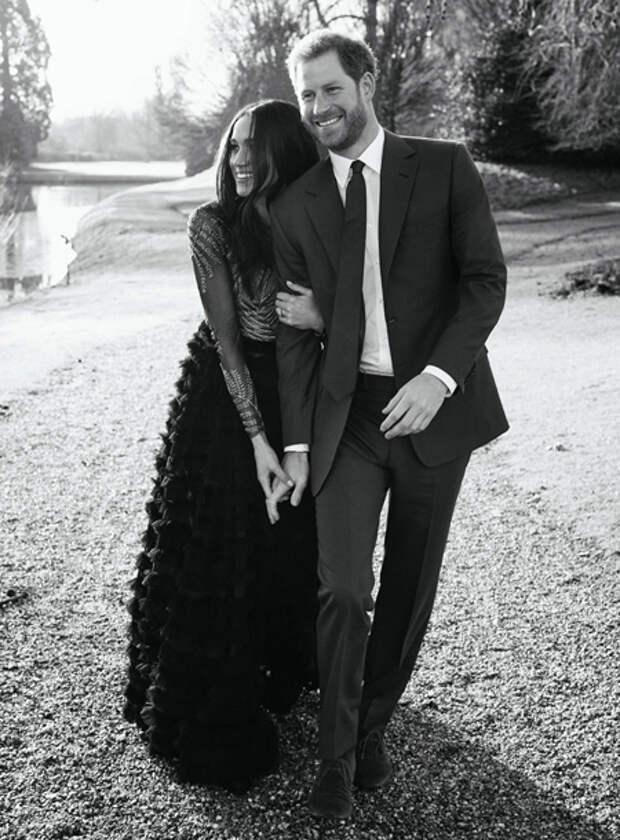 Меган Маркл и принц Гарри дадут интервью Опре Уинфри: чем это может обернуться