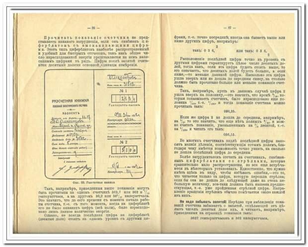 Электрические чудеса до 1917 года