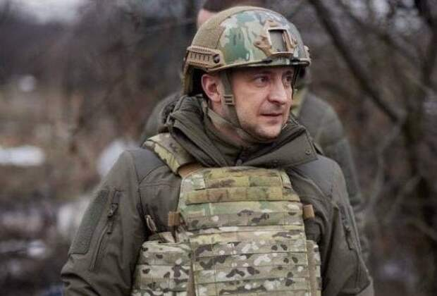 Всё очень плохо: итоги визита главы Госдепа в Киев — политическая трагедия для Зе