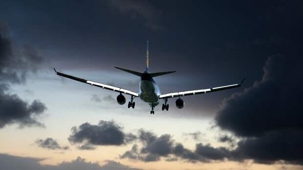 Украинские туристы подрались в самолете по пути в Доминиканскую Республику