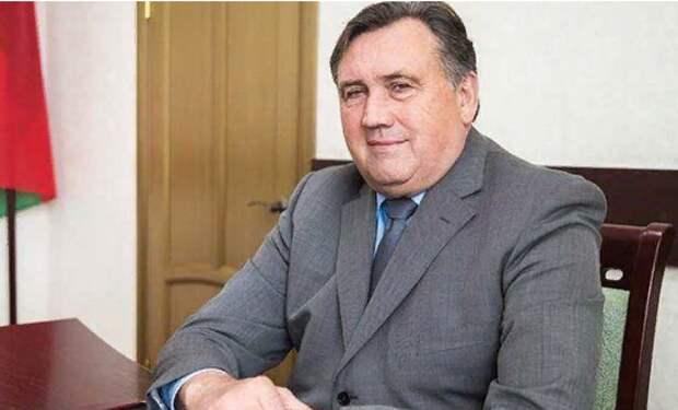 Мэр Ялты отправил в отставку заместителя, угрожавшего России новым 1941 годом
