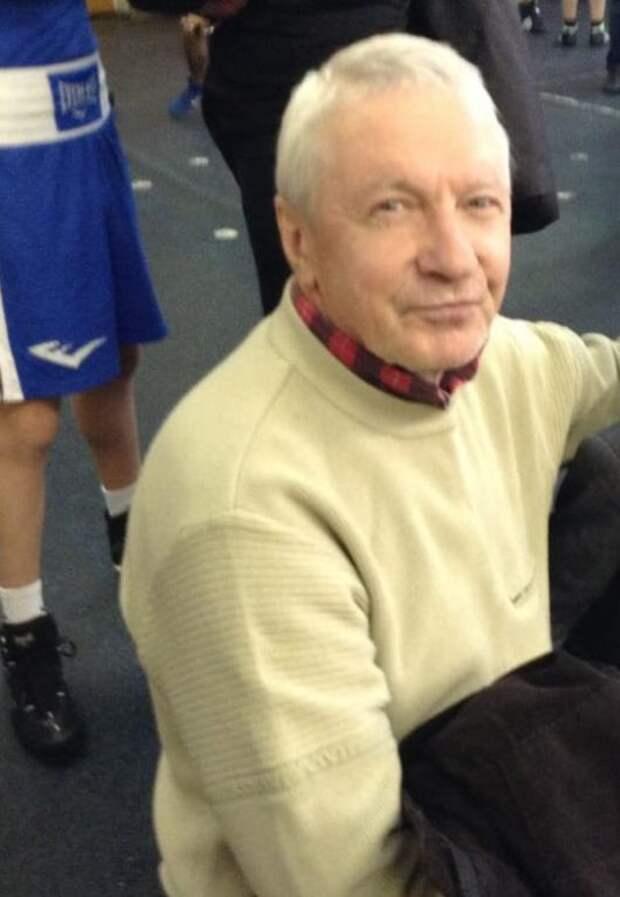 Пропавший вчера в Северном пенсионер найден и уже дома