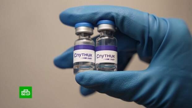 Путин поддержал идею снять патентную защиту с вакцин от COVID-19
