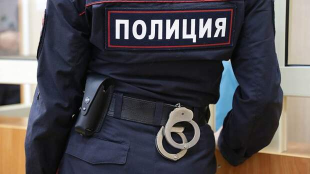 Полиция /Фото: из открытого источника