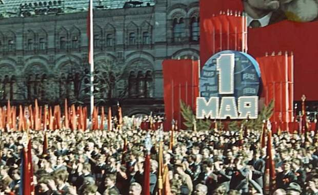 ТОП-5 мифов, призванных очернить СССР