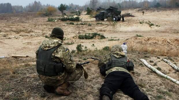 НМ ДНР сообщила о гибели мирного жителя в результате обстрела ВСУ