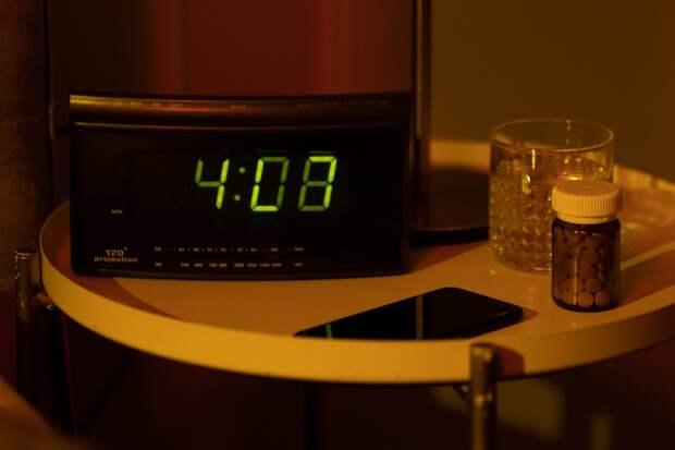 Популярное снотворное оказалось эффективным при лечении повреждений почек