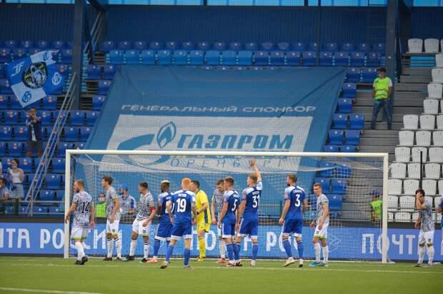 «Оренбург» оформил прямой выход в РПЛ по спортивному принципу, но по прежнему – у разбитого корыта