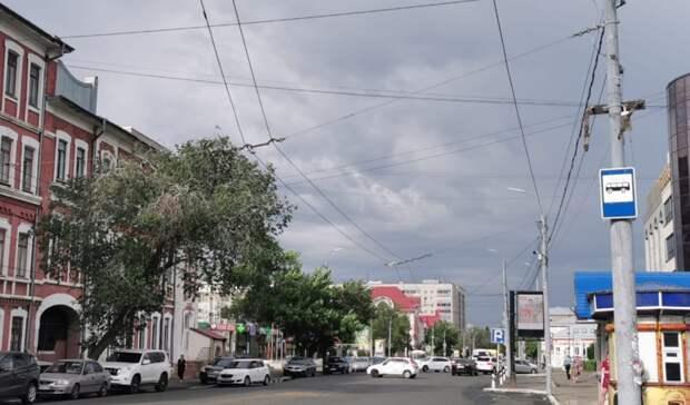 Гидрометцентр предупреждает оренбуржцев о резком похолодании