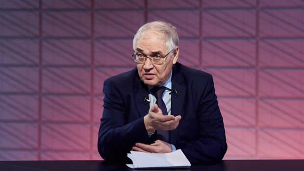 Директор «Левада-Центра» Лев Гудков: «Мы — общество без будущего. Все, что значимо, лежит в прошлом» (мнение)