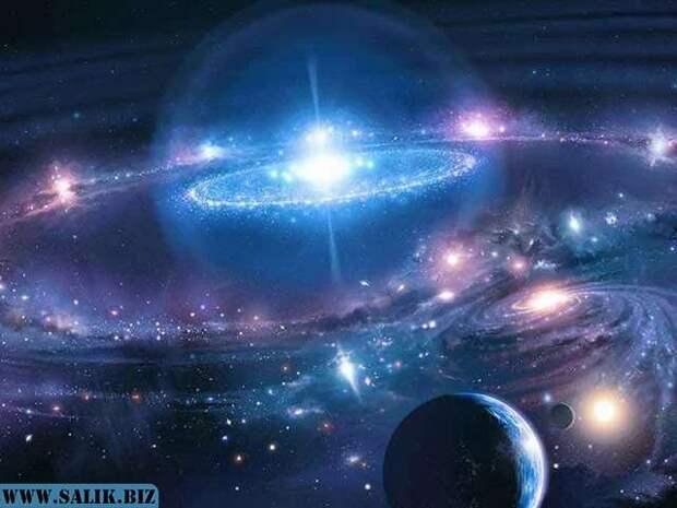 Иллюзия Вселенной: Чем на самом деле является реальность