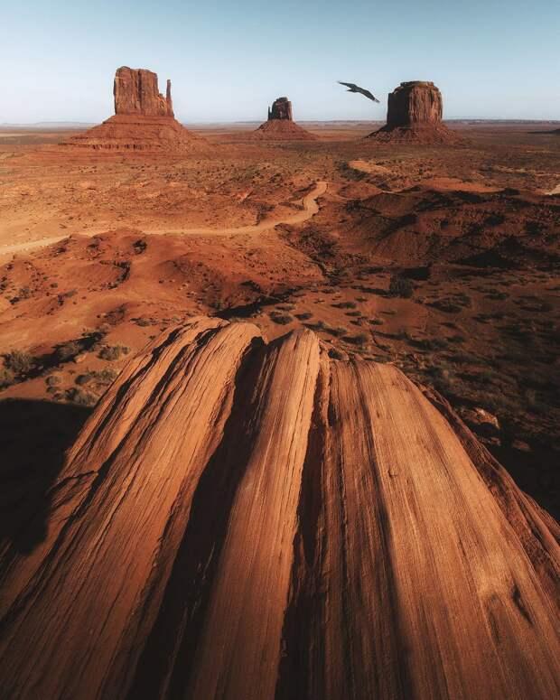 Влюблённый в планету: Джоэл Матусзак