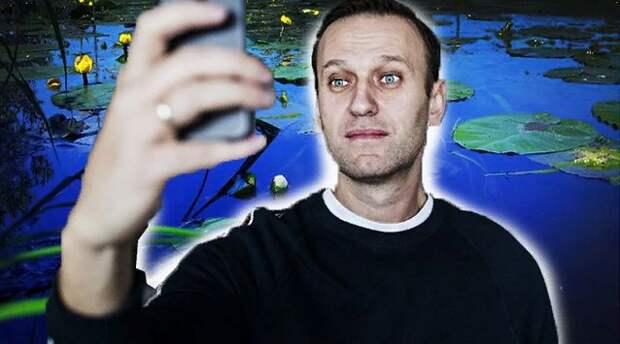 Александр Роджерс: Алёша Навальный и неблагодарные либералы