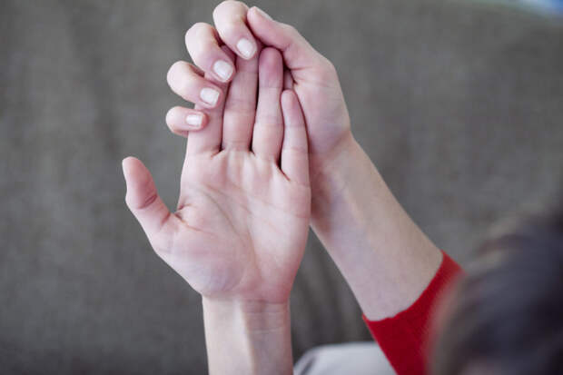 Чем люди с холодными руками отличаются от остальных? Причины, о которых стоит знать
