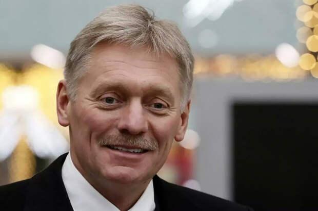 Песков исключил возможность поглощения Россией Белоруссии