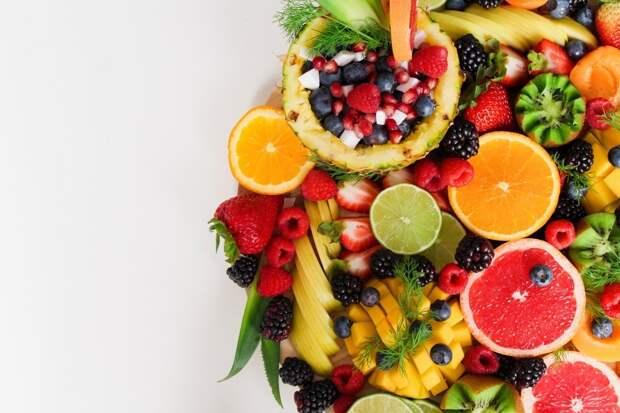 Диетолог Минздрава назвал продукты для укрепления иммунитета осенью