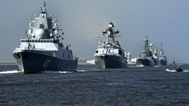 Gazeta Wyborcza: Россия обретет контроль над Суэцким каналом