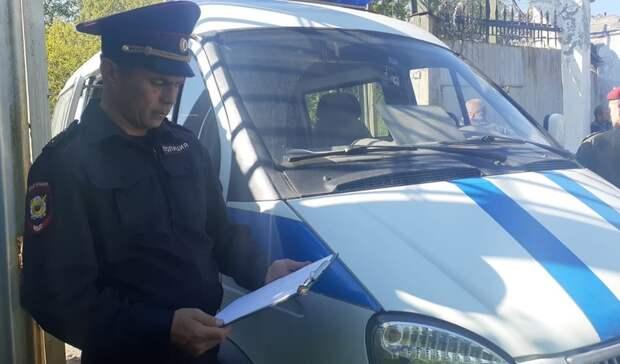 После ДТП сшестью погибшими вЛесном наводителя «ПАЗа» заведено уголовное дело