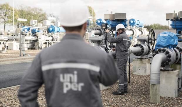 «Зеленый» метанол намерены использовать Uniper ипартнеры вкачестве судового топлива