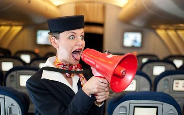 Как мстят нерадивым пассажирам и постояльцам стюардессы и сотрудники отелей