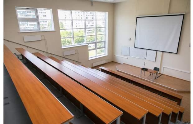 Охрана университета на Таллинской не прошла испытание прокуратурой