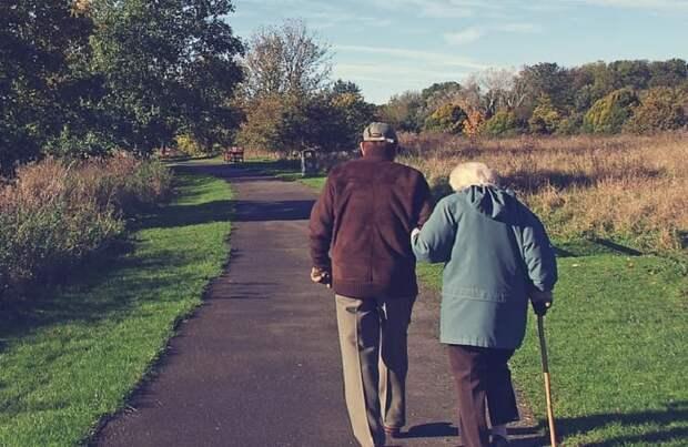 ПФР разъяснил назначение пенсий по старости в 2021 году
